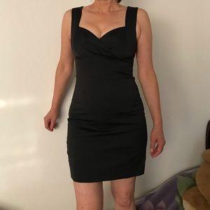 Beautiful sleeveless stretch dress
